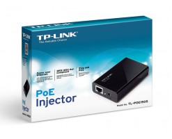 TP-Link The PoE Injector - TL-PoE150S