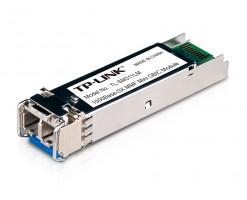 TP-Link The TL-SM311 series Fiber Module Cards  - TL-SM311LM