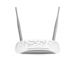 TP-Link 300Mbps Wireless N Access Point - TL-WA801ND