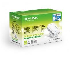 TP-Link 300Mbps AV600 Wi-Fi Powerline Extender - TL-WPA4220