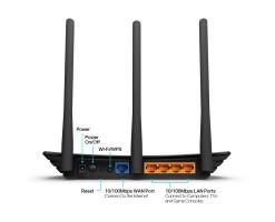 TP-Link 450Mbps wireless N router - TL-WR940N-V3
