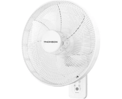 THOMSON 14-inch wall fan (with remote control) - TM-FWDC412