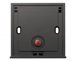 Schneider 1 Gang 1 Way 250V 16AX Switch, Amber LED - U201SPM/1 A00