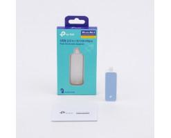 TP-Link USB 2.0 to 100Mbps Ethernet Network Adapter-UE200