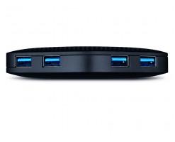 TP-Link USB 3.0 4埠口袋型集線器-UH400
