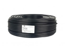 EIGHT VGA36 VGA Cable - VGA36-100Y VGA Cable