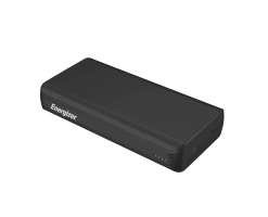 Energizer 60W USB-C PD fast charging power bank - XP20002PD 60W PD